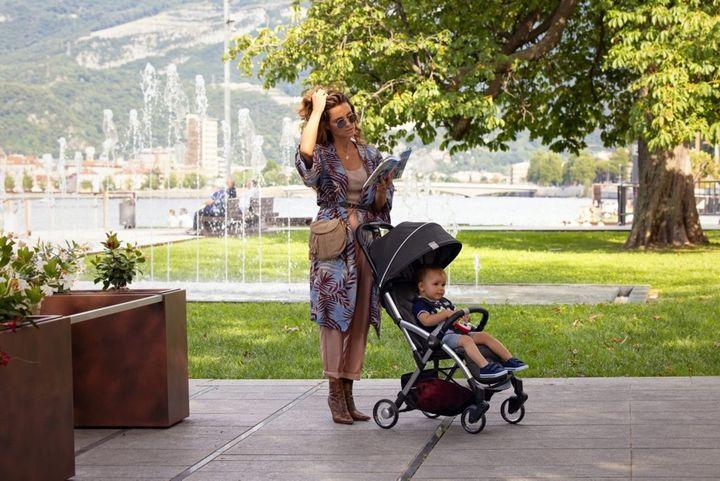 """年糕妈妈推荐!意大利母婴品牌Chicco智高唤启中国父母""""育儿力""""!"""