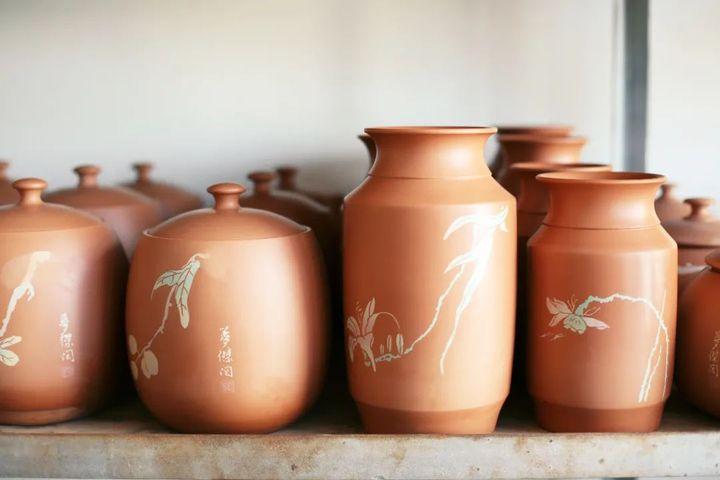 紫砂壶最有名的产地(宜兴紫砂壶泡茶最好吗)插图(12)