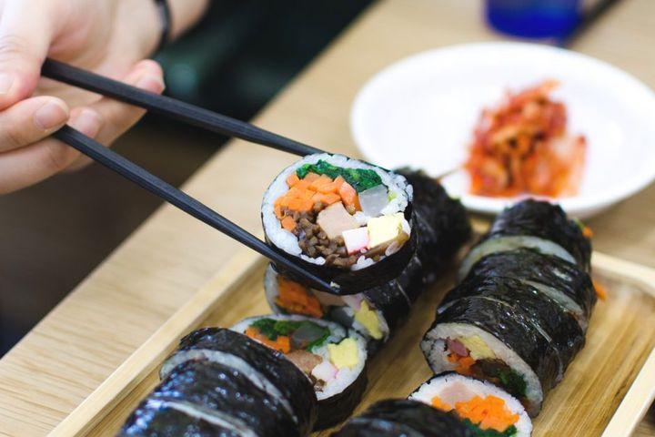 韩国料理怎么做(传统韩国料理是怎么样的)插图(18)