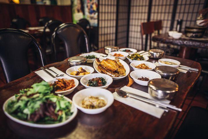 韩国料理怎么做(传统韩国料理是怎么样的)插图(60)