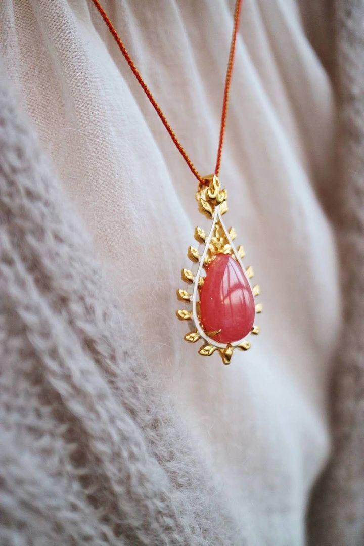 红纹石的功效与作用(红纹石是普通的珠宝吗)插图(5)