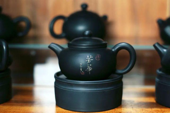 紫砂壶最有名的产地(宜兴紫砂壶泡茶最好吗)插图(16)