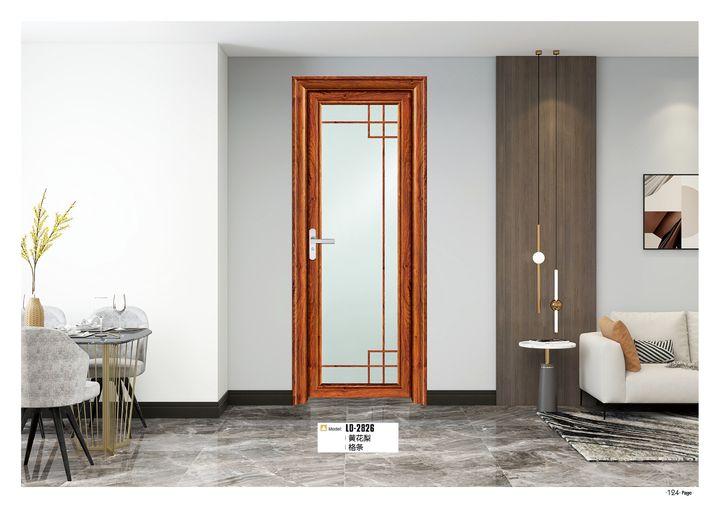 住宅入户门可以内开吗(平开门是向内开还是向外开)插图(4)