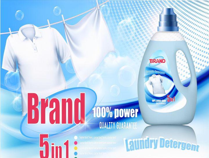 洗衣液里面有荧光剂吗(荧光剂的毒性与食盐相当吗)插图(9)