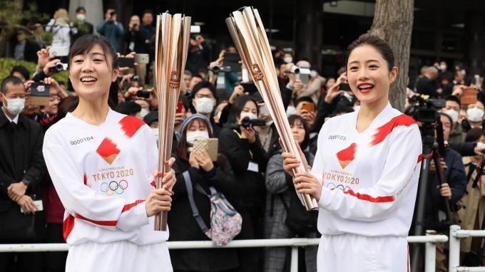2020東京奧運冷知識!